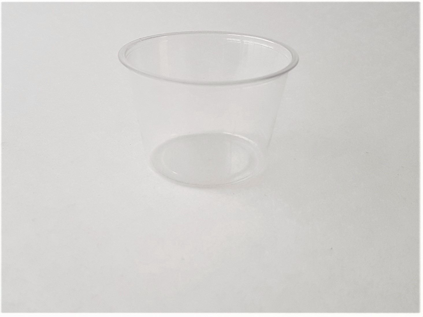 4 oz.PLA Portion Cups